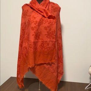 Salvatore Ferragamo scarf / shawl